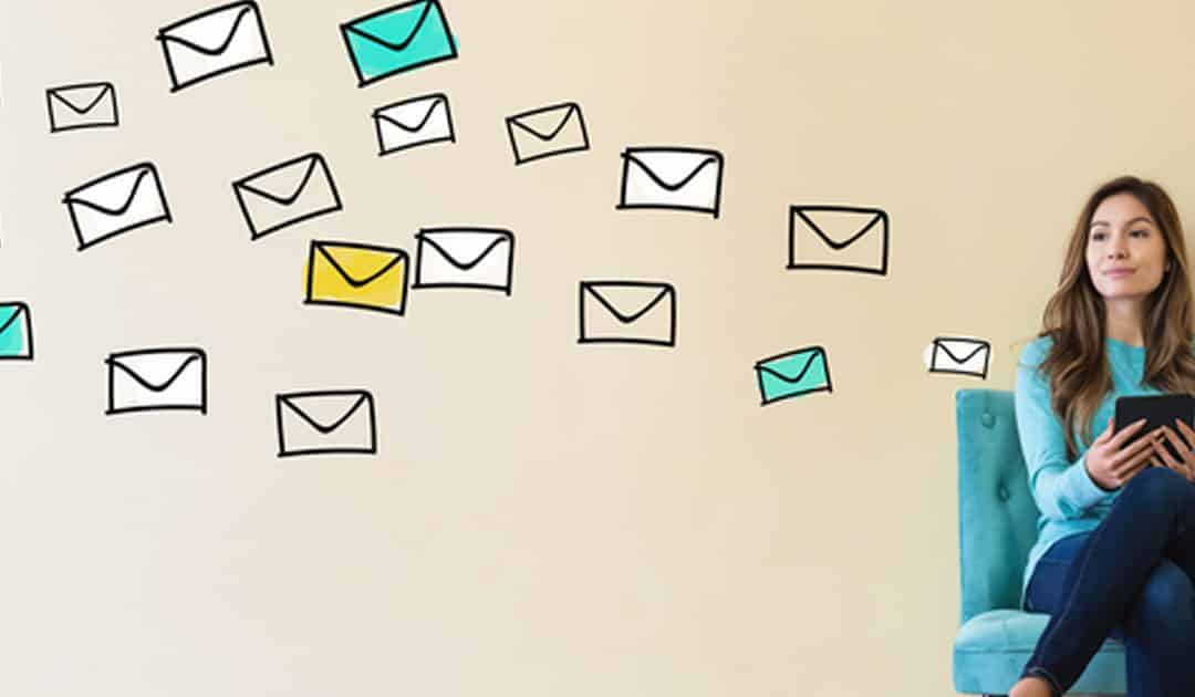 How to Turn Unread Emails to Your Advantage